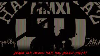 "Download HUNTER - ""BILLY"" 69 (REMIX) [Lirik Video] Mp3"