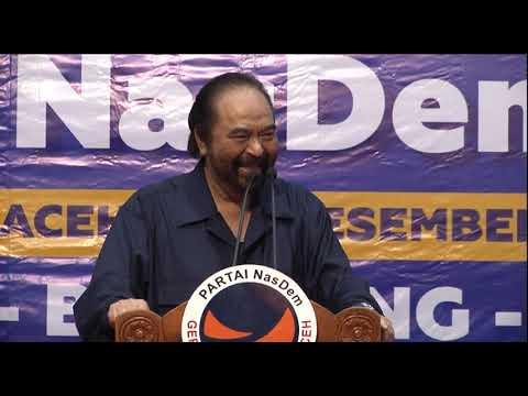NasDem Berkomitmen Bangun Aceh