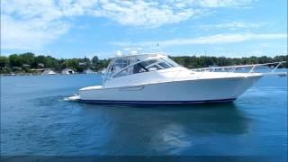 2012 Viking 42 Open   Jefferson Beach Yacht Sales