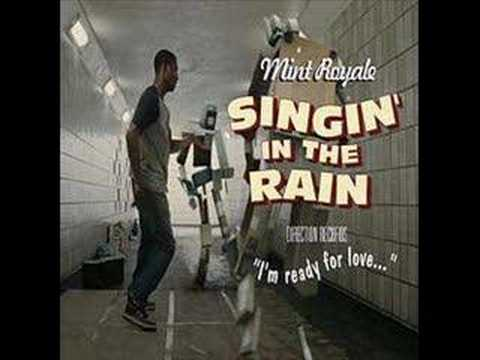 Mint Royale Ft Gene Kelly  Singing in the Rain Remix