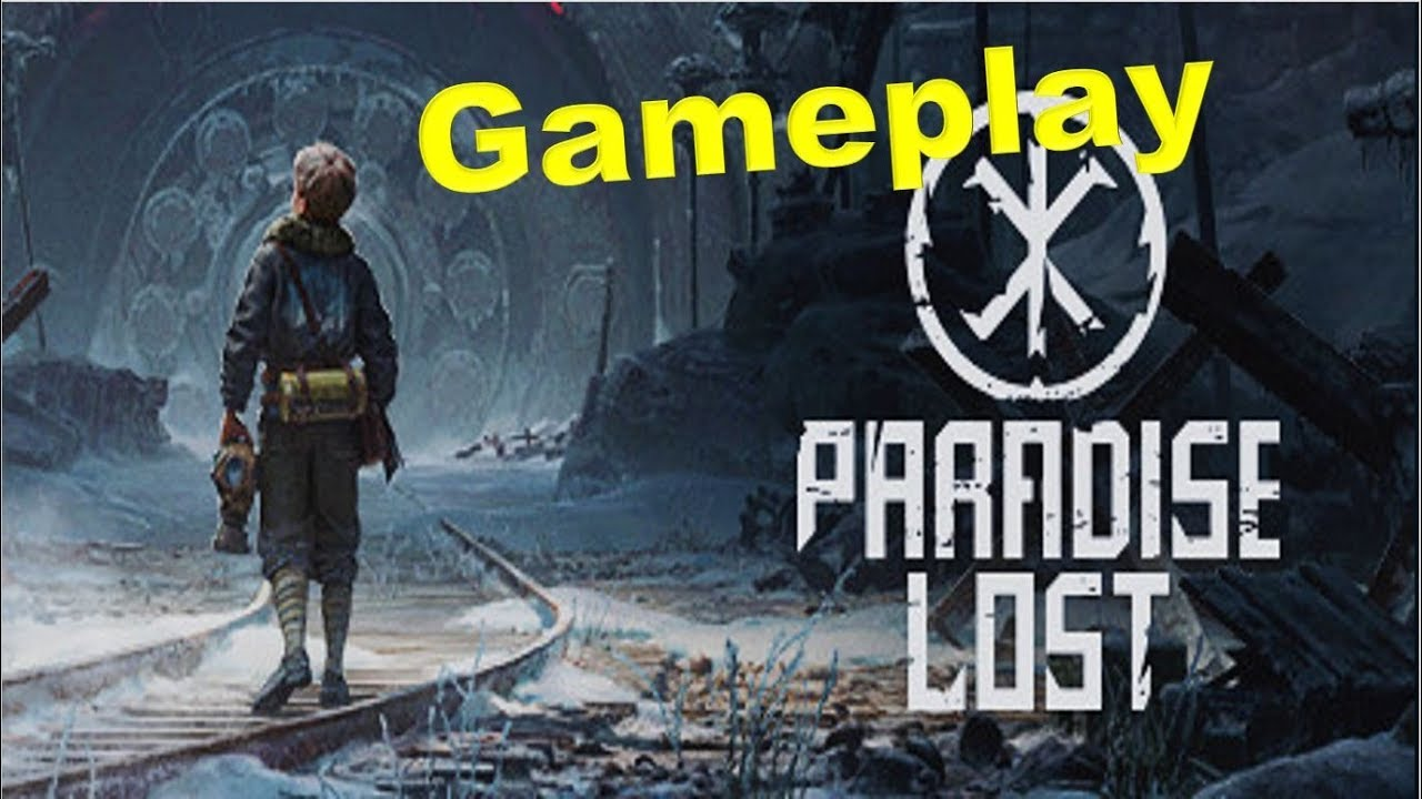 Paradise Games Demo
