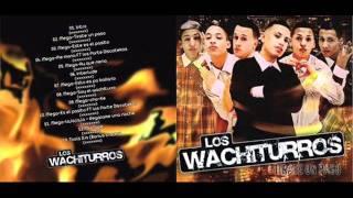 los wachiturros mega esto es pa bailarlo tema nuevo 2011