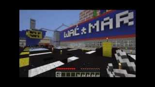 Download Minecraft Walmart Mod Videos - Dcyoutube