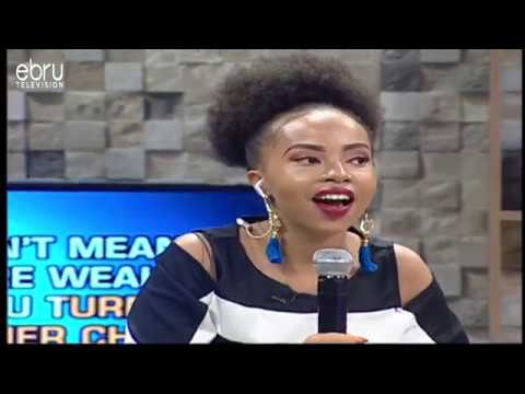 Game: Karaoke Challenge With Muthoni Drummer Queen
