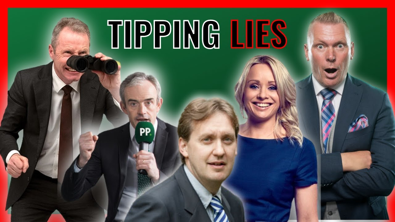 Download Why Betting Tipsters Never Lose... (Truth Exposed)