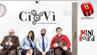 Miniboard#10: CiVi