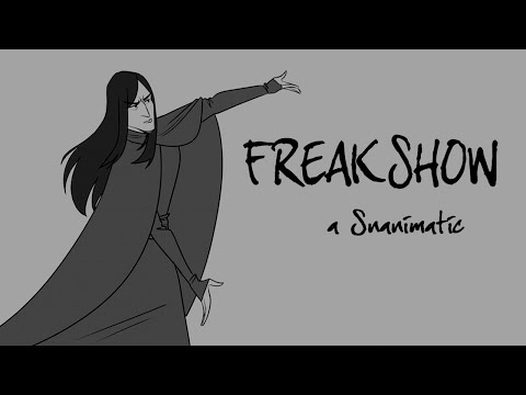 Freak Show - A Snanimatic