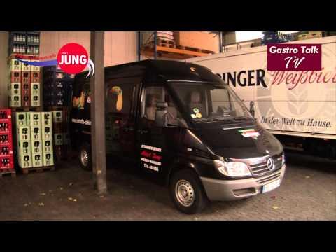 Getränkevertrieb Albert Jung in Bremen-Mahndorf, Geschäftsführerin Susanne Jung im Interview!