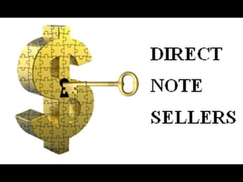 Secured Real Estate Note Sales | Private Money Investors