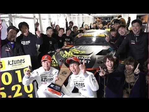 SUPER GT 2018 Rd3鈴鹿