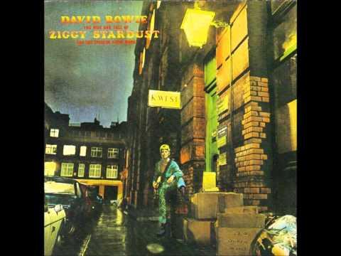 David Bowie Ziggy Stardust Original mp3