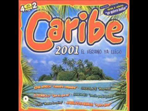 Caribe 2001 Mix Parte 1