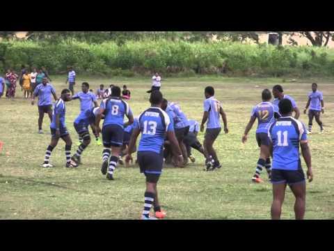 QVSOB SLR Cup Challenge: Suva vs West