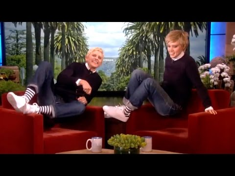 Thumbnail: Top 10 Moments On The Ellen DeGeneres Show
