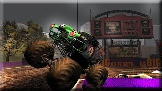 MonsterJam - Android Gameplay HD