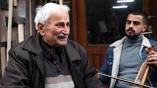 rizeli sanatcı osman efendıoglu