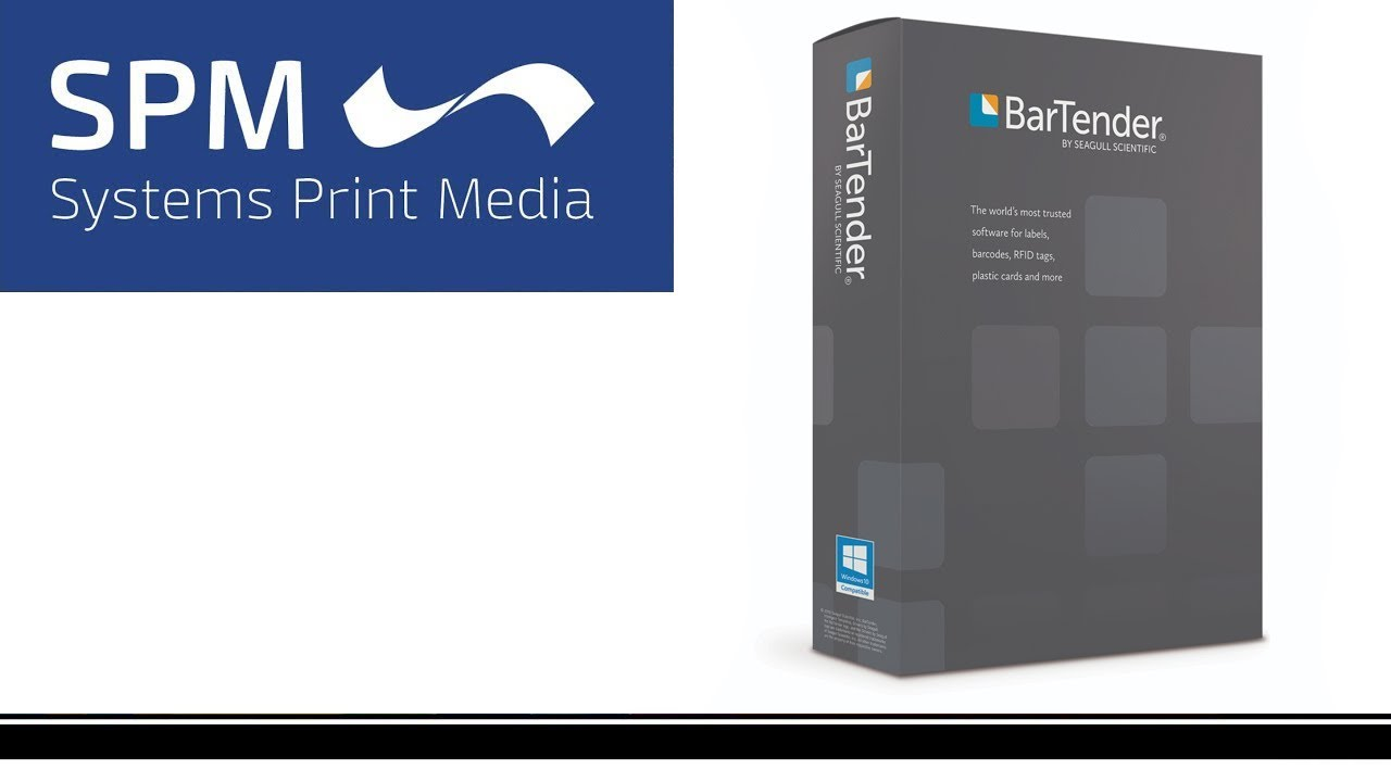 BarTender Training - Double-sided Printing Set-up