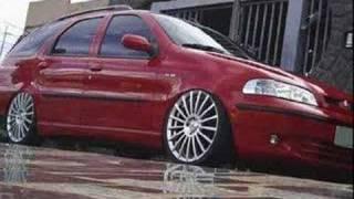 Fiat Palio paixão eterna vol 1 thumbnail