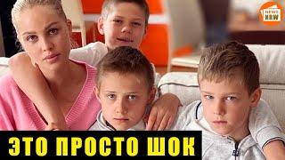 ► Мария Погребняк, жена футболиста Павла Погребняка рассказала, как их семья борется с коронавирусом