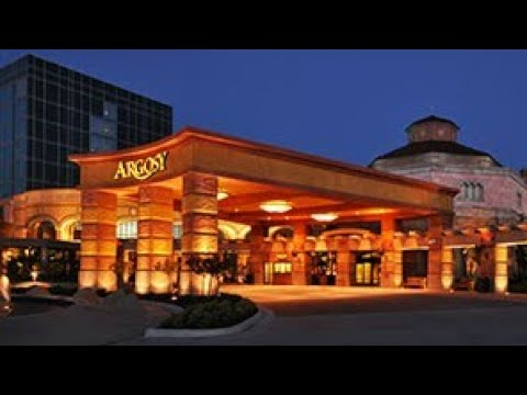 Argosy riverside casino kansas city