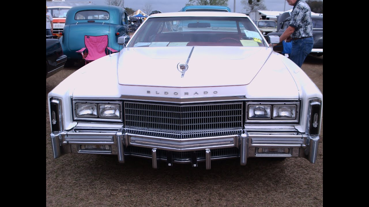 1977 cadillac eldorado ed youtube. Black Bedroom Furniture Sets. Home Design Ideas