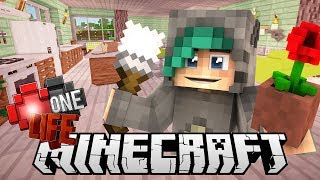 Video THE CUTEST HOUSE DECOR! - One Life SMP Season 3 Minecraft SMP - Ep.8 download MP3, 3GP, MP4, WEBM, AVI, FLV September 2018