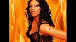 Supermodel   RuPaul (Alex Daal Hi NRG Remix)