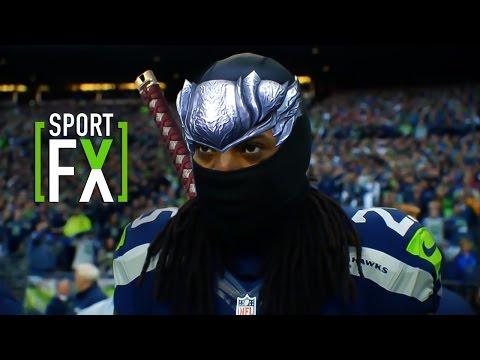 Sport [FX] - Seattle Seahawks