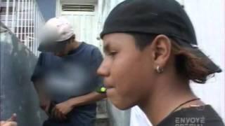 Les Enfants Tueurs de Colombie Envoy   Sp  cial    10Mar2005KOSMIK