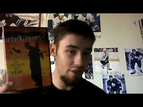 My Horror DVD Collection Part 46 (Jeepers Creepers 2)
