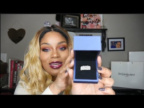Affordable Stunning Wedding Bands For Women   Italo Jewelry Review By Brandie Channail