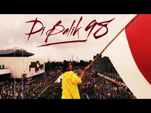 Film Dibalik 98, Digarap Sesuai Catatan Sejarah - Seleb On Cam 08 Januari 2015