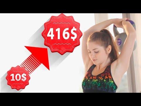 Разгон депозита с 10 долларов - видеоотчет 416$ за 22 дня + БЕСПЛАТНЫЙ РОБОТ + описание настроек