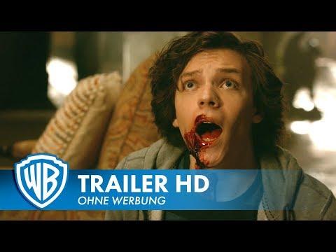 The Originals Staffel 5 Trailer Deutsch Hd German 2018 Youtube