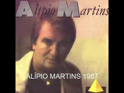 ALÍPIO MARTINS 1987