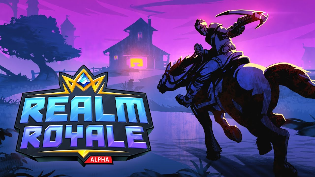 Cuisine Royale How To Heal The Battle Royale Games Of 2019 Pc Gamer