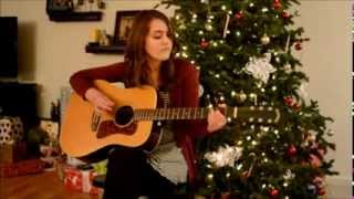 Christmases When You Were Mine Taylor Swift Cover by Michayla Stefany.mp3