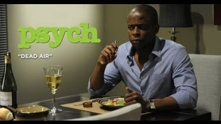 "Psych Season 7 | 7x12 - ""Dead Air"" - Promo"