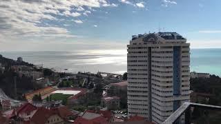 ЖК Золотой Колос ! Квартиры с видом на Море!