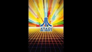 Atari Anthology with Nolan Bushnell Interview - Arcade | 2600 | PS2 | XBOX
