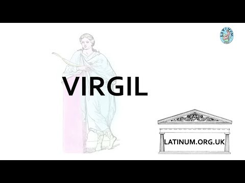 Aeneid Book 1 , Latin poetry recited lines 1 - 60 arma virum
