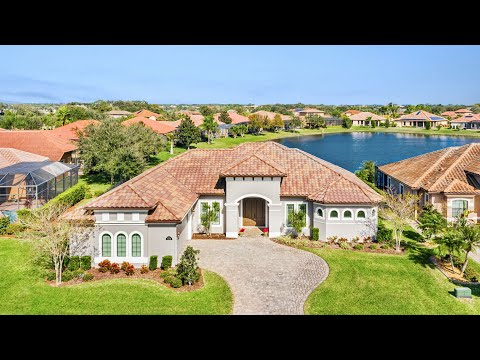 3178 Drummond Way | House For Sale | Video Tour | Colfax Landing | Rockledge, FL 32955