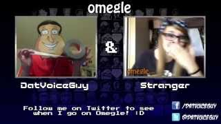 Quagmire Flirts on Omegle!