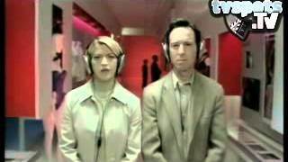 museum of sex - headphones