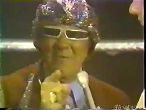 WWWF 70's Classic Wrestling #2