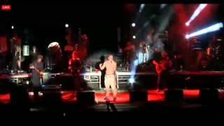Calle 13 - Calma Pueblo (Vivo Puerto Rico) 7/12/2014