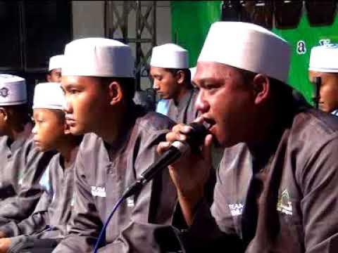Hayyul Hadi - Voc. Kang Izul feat Fahmi - Nurul Musthofa 31 Desember 2017