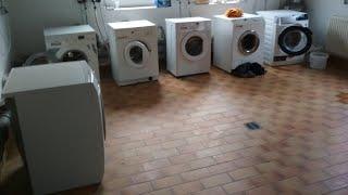 видео Ремонт стиральных машин аег и samsung