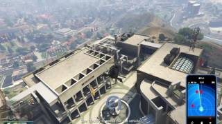 GTA Online: CEO mission with Trackify tip