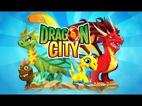 HACK DRAGON CITY HD